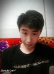 天晴Fi, 27, Beijing