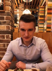 Aleksandr, 30, Russia, Domodedovo