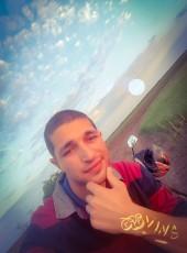 Vitaliy, 23, Ukraine, Mykolayiv