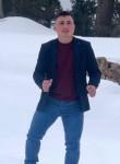 Yunus, 24  , Mercin