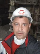 VIKTOR, 48, Ukraine, Kryvyi Rih