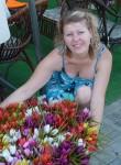 yulya, 38, Velikiy Novgorod