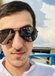 Georgi, 23, Moscow