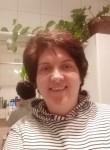 Tatjana, 48  , Gdansk