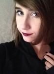 Oksana, 20, Moscow