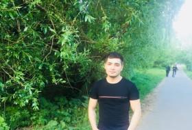 Misha, 22 - Только Я