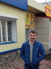 Kirill, 32, Russia, Berezovskiy