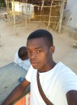 Rufino, 18  , Antonio Enes