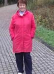 Nina , 72  , Saint Petersburg