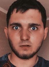 Artyem, 24, Russia, Magnitogorsk