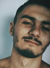 Vadim, 19, Poland, Warsaw
