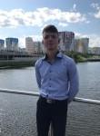 Viktor, 21, Penza
