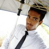 Vasant Naik, 22  , Murudeshwara