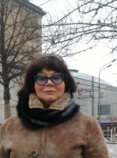 VERA, 60, Bulgaria, Varna