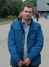 Andrey, 30, Belarus, Minsk