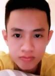 Nhân, 27, Ho Chi Minh City