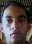 Cleiton, 33, Brasilia