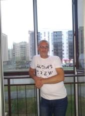 Sergey, 43, Russia, Samara