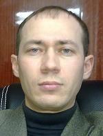 Rus, 40, Russia, Novosibirsk