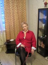 STRAPONESSA, 47, Россия, Санкт-Петербург