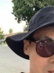 Derek Choi , 25  , Cerritos