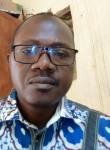 Romuald, 44  , N Djamena