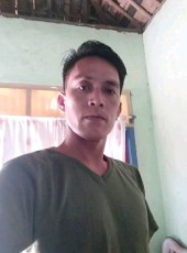 Arsenio, 40, Indonesia, Tangerang