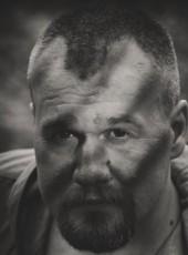 Роман, 40, Россия, Санкт-Петербург