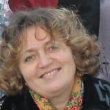 Lyubov, 56  , Saint Petersburg