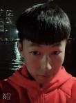 庄学友, 23, Beijing
