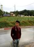 samiboukrouh, 20  , Algiers