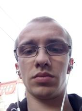 Sergey, 24, Russia, Saint Petersburg