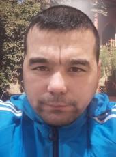 Khalim, 31, Russia, Saint Petersburg