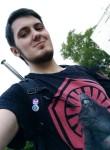 Konstantin, 25, Yekaterinburg