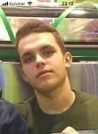 Roman, 19  , Odenton