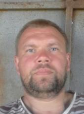 denis, 35, Russia, Gostagayevskaya