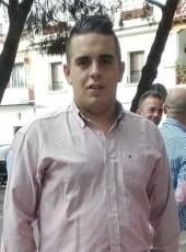 David, 29, Spain, Madrid