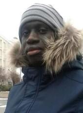 Tamba, 18, France, Paris