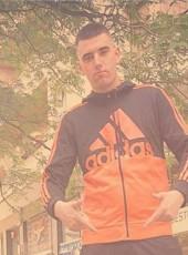 Adrian, 26, Spain, Bilbao