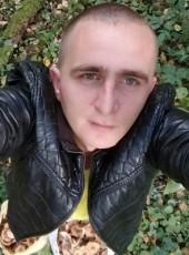 Dmitriy, 31, Russia, Kesova Gora