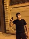 Khalik, 19  , Makhachkala
