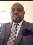 Pablo, 38, Kinshasa