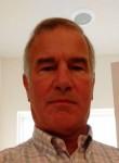 Fred stout, 58  , Copenhagen