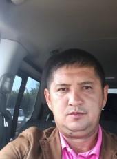 Isa, 43, Kazakhstan, Almaty