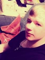 Dmitriy, 23, Russia, Petropavlovskaya