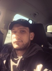 Artyem, 27, Russia, Chelyabinsk