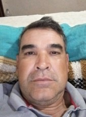 Gerson, 47, Brazil, Cruz Alta