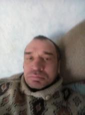 KostYa, 48, Russia, Omsk