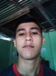 Jorge, 18  , Ibarra