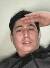 Hasan, 21, Uzbekistan, Tashkent